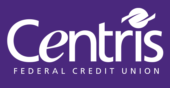 centris federal credit union logo